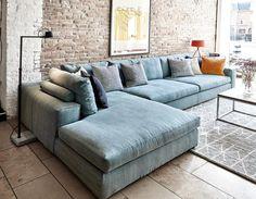 Gordon sofa - Bo-Tikken
