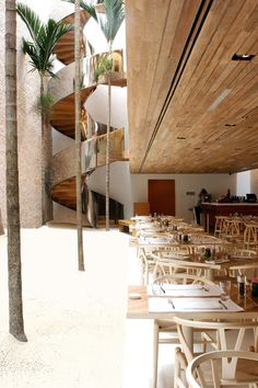 Isay Weinfeld. Clube Chocolate. (Foto: Isay Weinfeld)