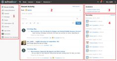 A Beginner's Guide to Using Schoology: The Back-to-School Essentials   Schoology