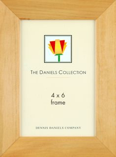 Gallery Angled Picture Frame