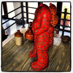 Sculptures by Ahmed Askalany   Sakkara House