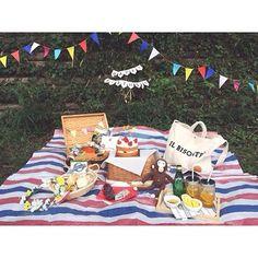 秋ピクニックが何倍も楽しくなる!おしゃれで機能的なアイテムを集めました | キナリノ