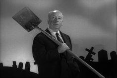Hakkı Yenen Hitchcock Filmleri FikriSinema