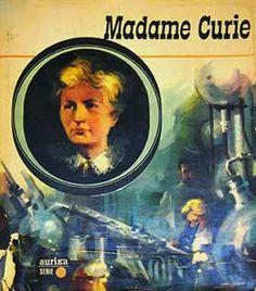Se cumplen 82 años de la muerte de Marie Curie.Descubre libros sobre la autora y su trabajo⚠➡http://bit.ly/29jdBxh