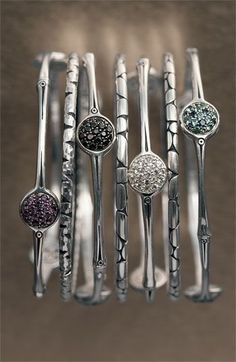 Jewelry items from reliable dealers #SterlingSilverBangles