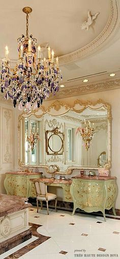17 Best images about Mirrors/big gorgeous on Pinterest | Master bedrooms, Other and Luxury designer
