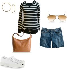 Theme park outfit, created by teresa-loop on Polyvore