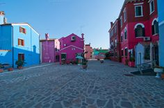 Venice  Burano 059.jpg by keko64 on Creative Market