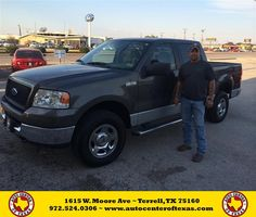 https://flic.kr/p/GXi63n | #HappyBirthday to Curtis from Fidel Rodriguez at Auto Center of Texas! | deliverymaxx.com/DealerReviews.aspx?DealerCode=QZQH
