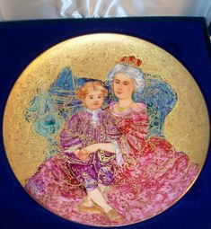 ORIENTAL THEME COLLECTORS PLATES SELECT INDIVIDUAL PLATE