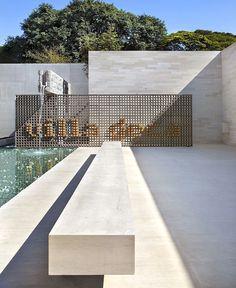 villa deca guilherme torres pool