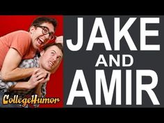 TV BREAKING NEWS Jake and Amir: Soda - http://tvnews.me/jake-and-amir-soda/