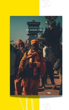एक तू है जिसके करीब रहना हमें अच्छा लगता है मेरे महादेव, बाकी सब तो बस भीड़ मात्र है। Pic Credit: @jayraaaaaj Follow us on: FB   TW  PIN   YT Kumbh Mela, Haridwar, Lord Vishnu, Incredible India, The Incredibles