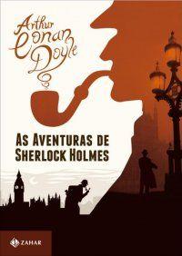 Word In My Bag.: As aventuras de Sherlock Holmes