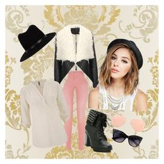 A fashion look from July 2015 featuring pocket shirts, white jacket and red skinny jeans. Browse and shop related looks. Red Skinny Jeans, Polyvore, Fashion Looks, Jackets, Shirts, Shopping, Beauty, Down Jackets, Dress Shirts