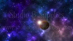 INSTANT DIGITAL DOWNLOAD  Space Galaxies  by studio8supplies