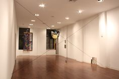 Interstice - Rachel Adams Projects