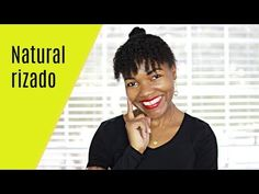 Natural Products For Natural Fine Hair - WHY I STARTED NATURAL RIZADO - YouTube