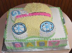 baby shower cake stroller | graduation cakes photos of religious cakes photos of sports cakes ...