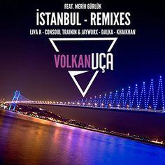 Yeni Şarkı / New Song! DJ Volkan Uca Ft. Merih Gurluk - Istanbul (Consoul Trainin & Jayworx Remix! Dinlemek için / To Listen;www.radio5.com.tr