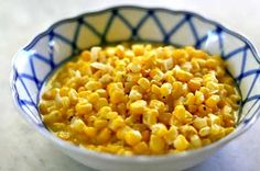 Creamed Corn on Simply Recipes