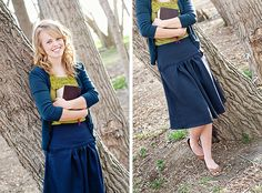 sister missionary pose ideas