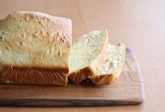 One Bowl Coconut Bread | Kirbie's Cravings | A San Diego food & travel blog