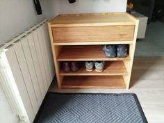 IMG_20191129_094343 Shoe Rack, Shelves, Home Decor, Solid Wood, Drawers, Shelving, Decoration Home, Room Decor, Shoe Racks