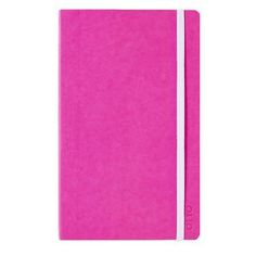 Otto Brights A5 Notebook Ruled Pink 192 Page
