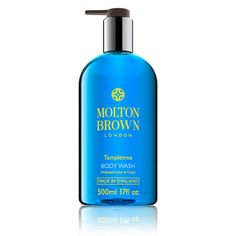 Molton Brown USA  Limited Edition Super-sized Templetree Body Wash</div></a>