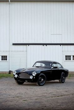 Vintage Aston Martin  #RePin by AT Social Media Marketing - Pinterest Marketing Specialists ATSocialMedia.co.uk
