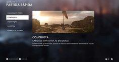 Confira dicas de Battlefield 1 para subir de nível rapidamente no jogo http://www.techtudo.com.br/dicas-e-tutoriais/noticia/2016/10/confira-dicas-de-battlefield-1-para-subir-de-nivel-rapidamente-no-jogo.html