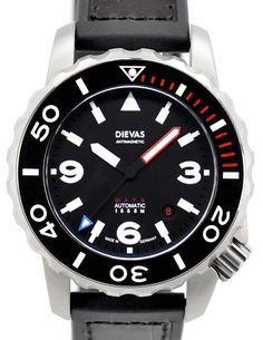 Dievas Watches - Maya