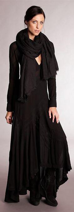 ♥ Donna Karan Fall 2012 ♥