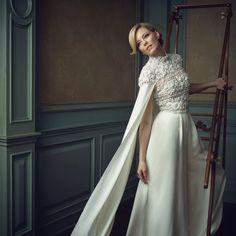 Elizabeth Banks | Mark Seliger's Vanity Fair Oscar Party Portrait Studio