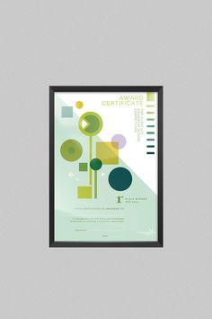 20 best 證書 images on pinterest award certificates certificate
