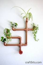 Image result for copper pipe curtain rod