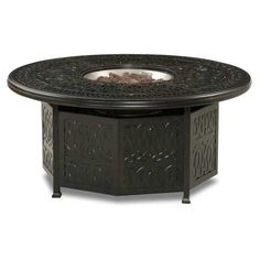 St Louis 52 Fire Pit Model   $799   American Furniture Warehouse