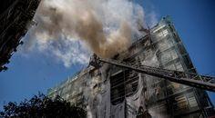 """Sirkeci 'de tadilattaki iş hanında yangın  """"Sirkeci 'de tadilattaki iş hanında yangın"""" http://fmedya.com/sirkeci-de-tadilattaki-is-haninda-yangin-h47816.html"""