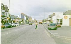 Cregagh Road