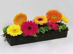 Resultado de imagen para arreglos florales naturales