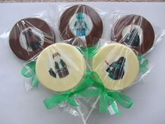 LEGO STAR WARS CHOCOLATE LOLLIPOPS/SWEETS PARTY BAG FILLERS/BIRTHDAY GIFT   eBay
