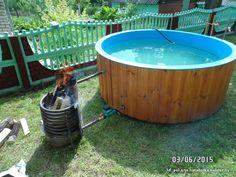 маленький бассейн из ванны с подогревом: 18 тыс изображений найдено в Яндекс.Картинках