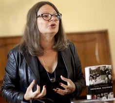 Vera Gran: The Accused – Agata Tuszyńska Book Tour | Link to Poland