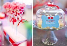 cherry pop party