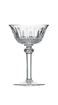Saint Louis Crystal, Bar Counter Design, Jasper Conran, Crystal Glassware, Objet D'art, Vintage Glassware, Home Decor Inspiration, St Louis, Glass Art