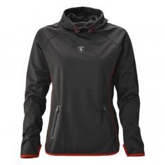 Shopping online the official Ferrari Store and buy Ladies Ferrari Shield Training Sweatshirt safely in just few easy steps. Ferrari Replica, Training, Store, Sweatshirts, Lady, Jackets, Stuff To Buy, Shopping, Collection