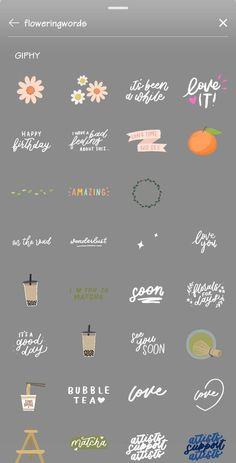 Instagram Emoji, Cute Instagram Captions, Iphone Instagram, Instagram And Snapchat, Instagram Blog, Instagram Quotes, Creative Instagram Photo Ideas, Instagram Story Ideas, Insta Sticker