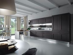 family friendly kitchen renovation ideas for your home interior contemporary kitchen cabinetsblack