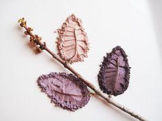 Perfect Plum Kit  Set of 3 Pure and Natural by WillowTreeMinerals, $16.95